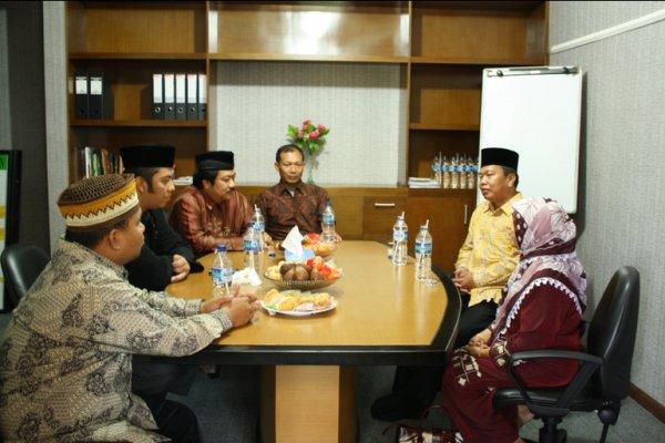 Ketua MUI Kepulauan Riau